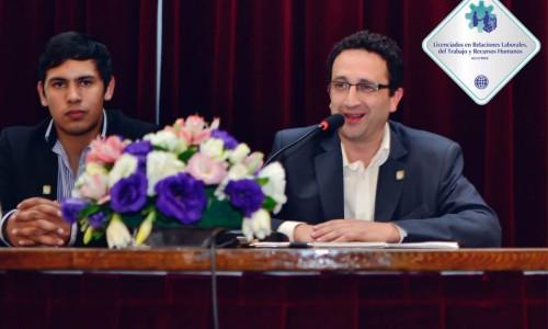 Primer Congreso ACILTRHA Rosario