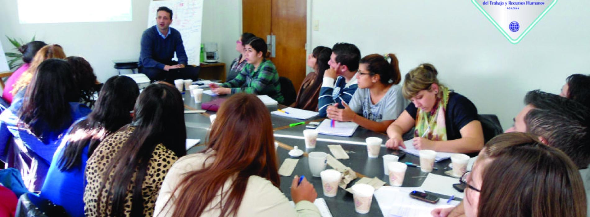 ACILTRHA y el Polo Industrial de Berazategui