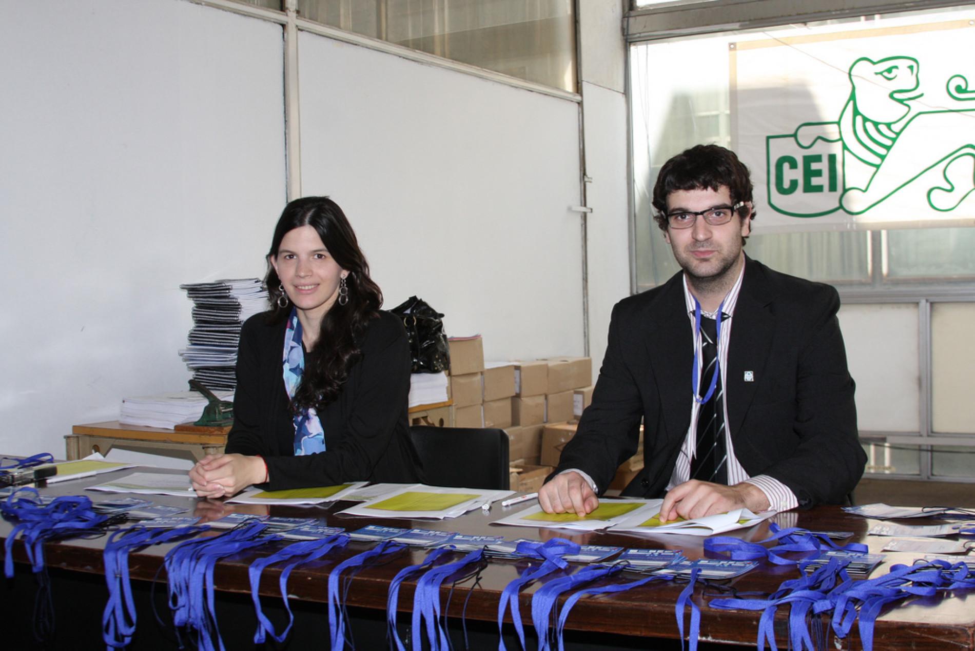 1er CONGRESO NACIONAL DE ACILTRHA «Próximos escenarios de las Relaciones Laborales» Un panorama del diálogo social desde la Empresa, el Sindicato y el Estado para los próximos 4 años | 2011