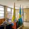 Inauguración del centro de formacion profesional ACILTRHA 20.12.18