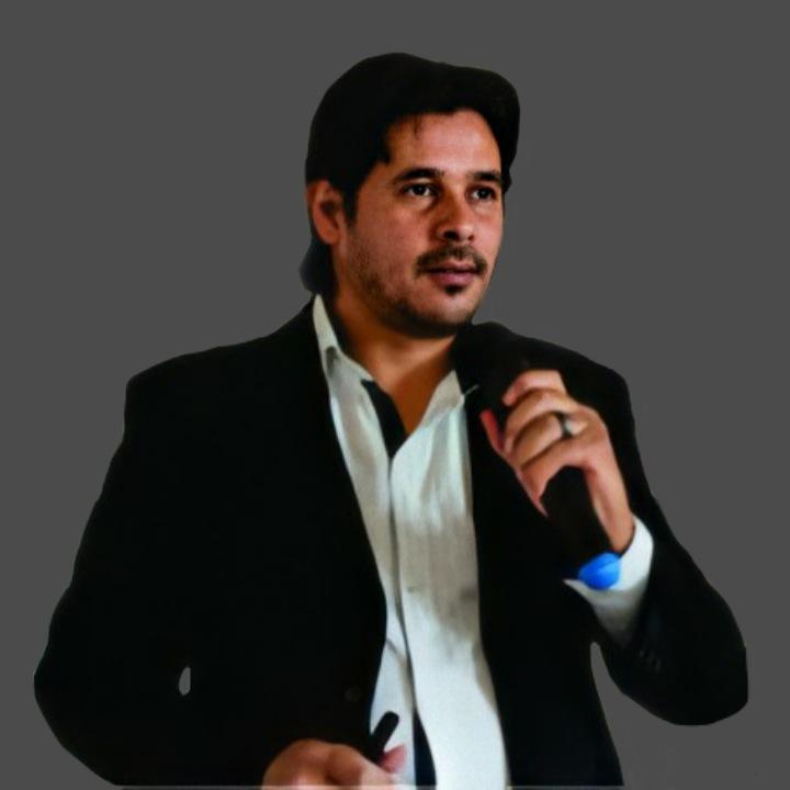 Marcelo Machuca - La rioja